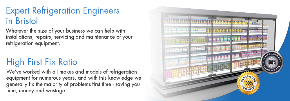Refrigeration Engineers Bristol